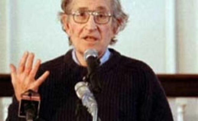 An Interview with Noam Chomsky