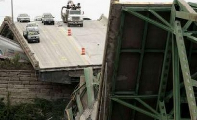 Bridge collapse cleanup to cost $15M