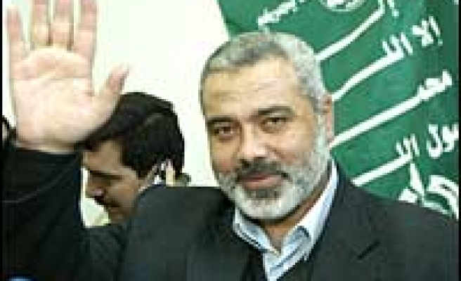 Haniya says ready to quit PM's post for dialogue