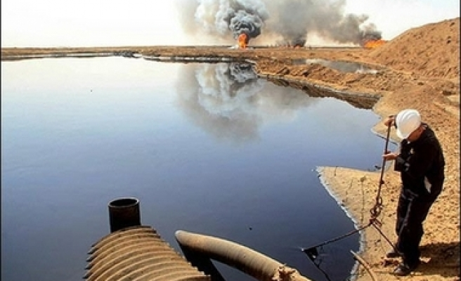 Russia: Debt not tied to move for Iraq oil