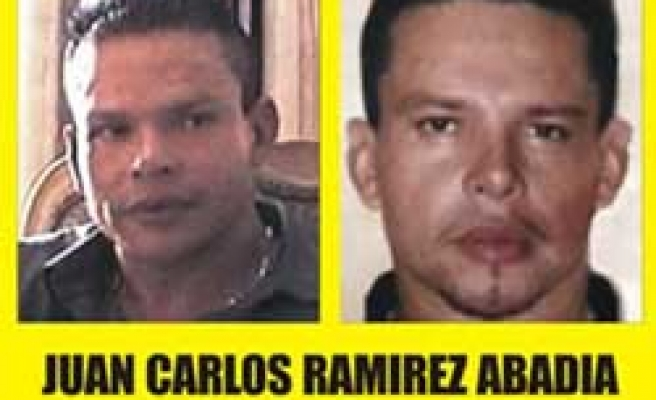 America's most wanted drug trafficker held in Brazil