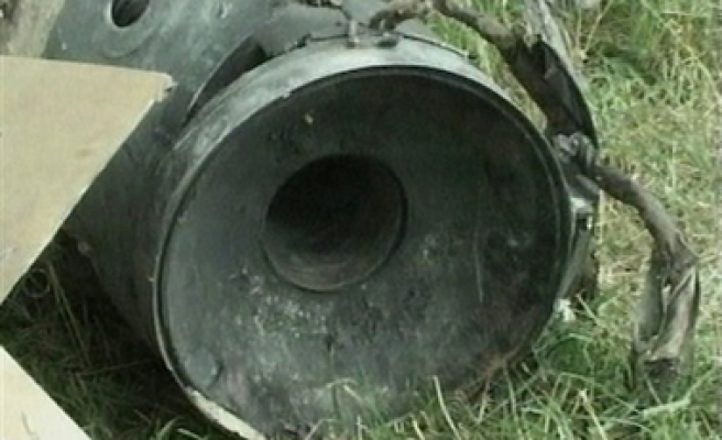 Source: Russian jet ditched missile while fleeing