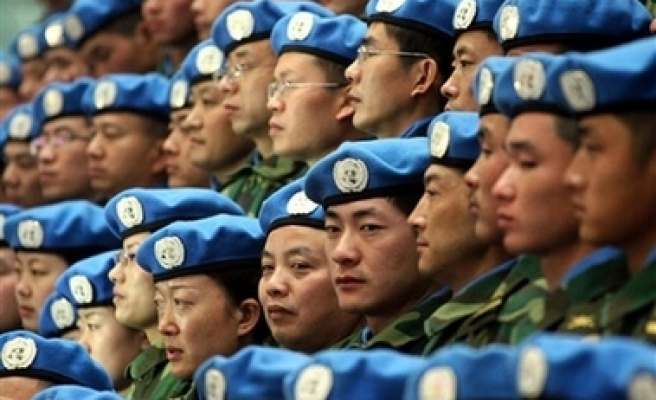 U.N. Darfur peacekeepers ready by Dec. 31