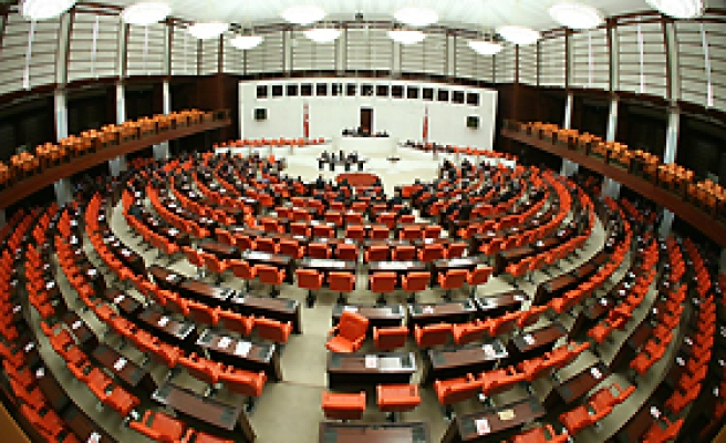 Turkish parliament to elect new speaker today