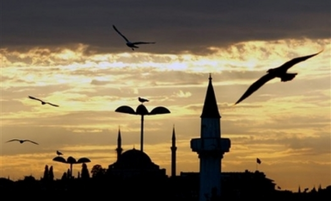 İstanbul set to be destination for world's wealthy
