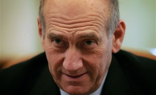 Israeli PM: War with Syria not likely