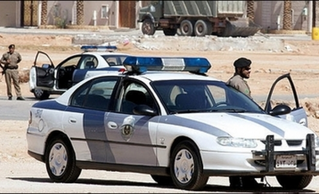 Saudi detains 135 'suspects' in Mecca