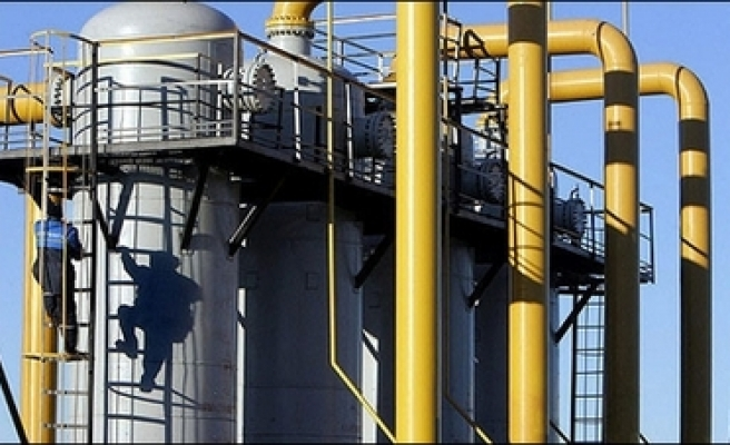 Belarus clears gas debt to Russia