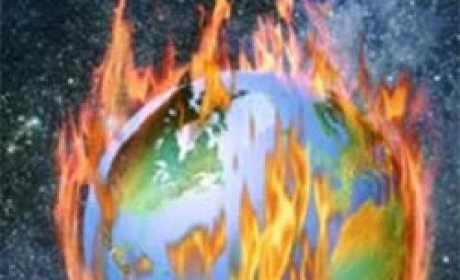 Global warming will step up after 2009: scientists