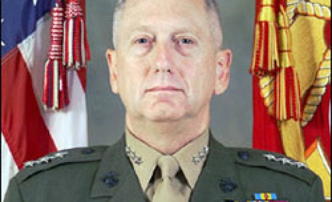 Two Marines cleared over Haditha case