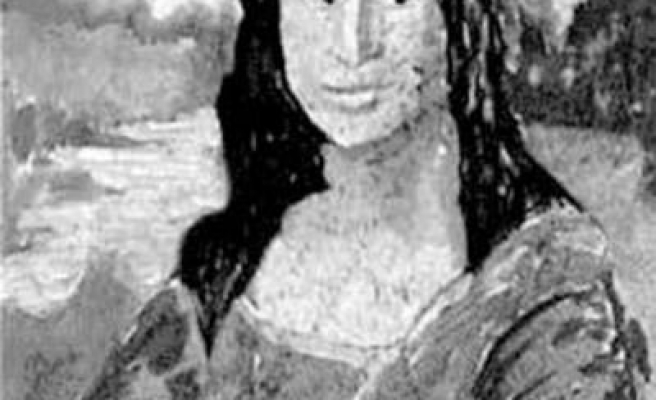 Sketch of Mona Lisa painting unveiled after 500 years