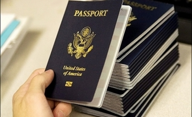 Six EU states urge visa free travel to US