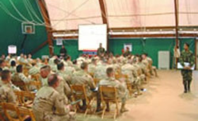 U.S Army starts new psychiatric program