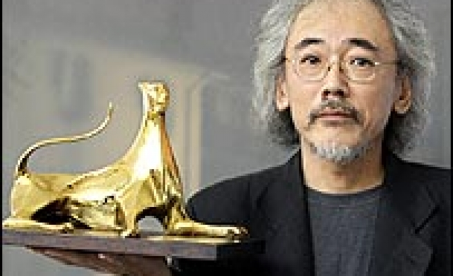Japanese film wins Locarno award
