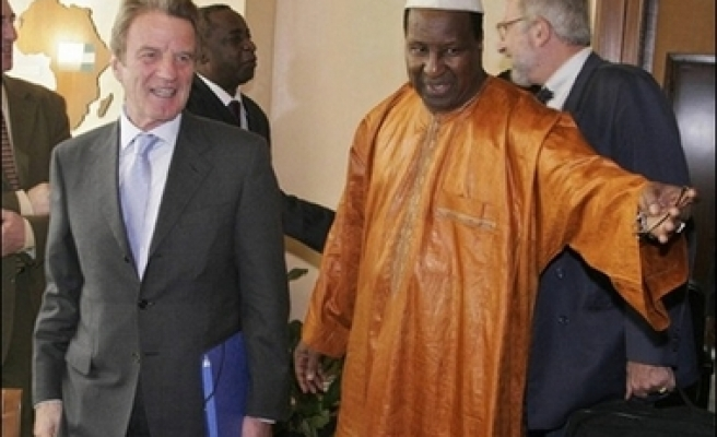 AU: No need for non-African troops in Darfur force