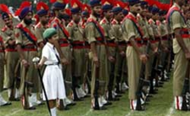 India fears violence may mar Independence Day bash