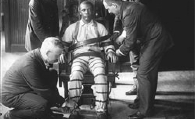 Religion and culture behind Texas execution tally