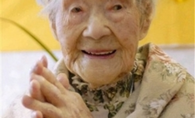 World's oldest person dies at age 114