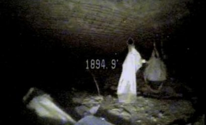 Video shows no sign of missing Utah miners