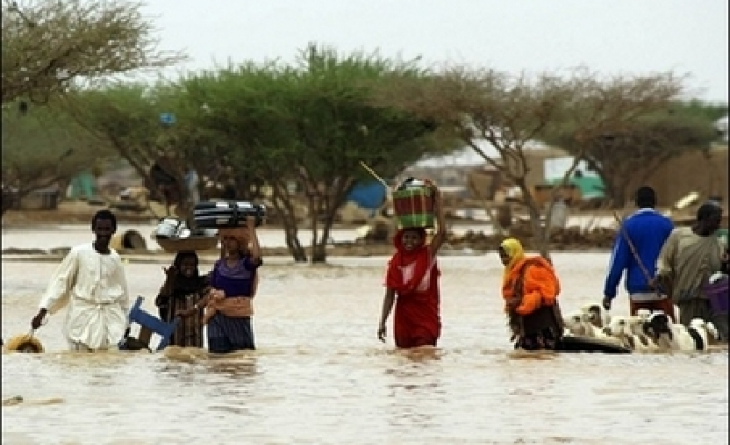 More deaths by Sudan floods, 'worst still to come'
