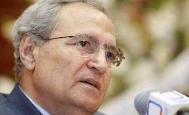 Syria has no plans for war on Israel: Syrian VP