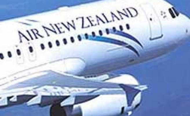 NZ Airline Criticized Over Iraq Flights