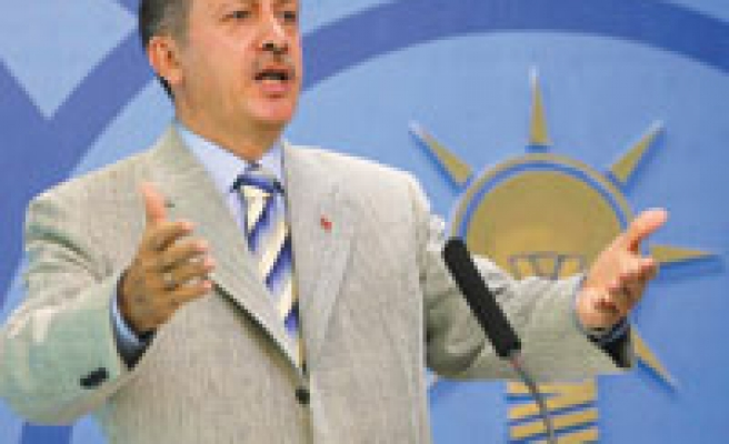 PM Erdoğan to present list of new ministers today