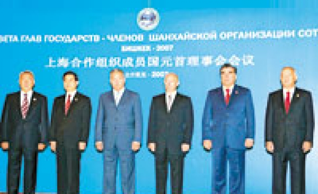 Security, energy dominate Central Asia summit