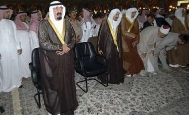 Saudis to compensate owners of poisoned camels