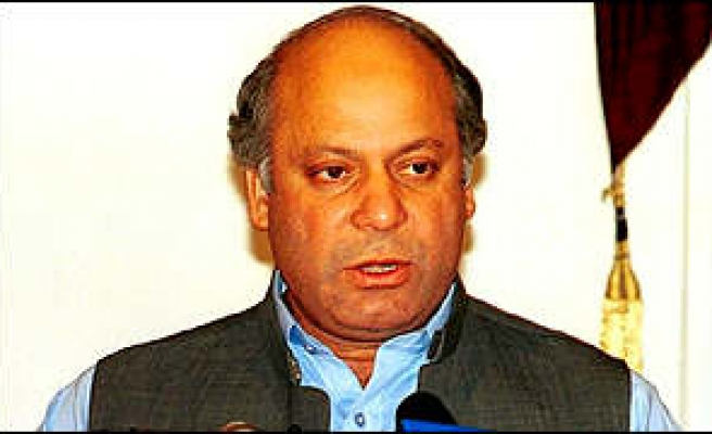 Pak court reopens corruption cases against exiled former PM