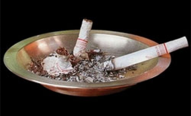 Kuwait Ranked Second Highest Rate Of Smoking Worldwide
