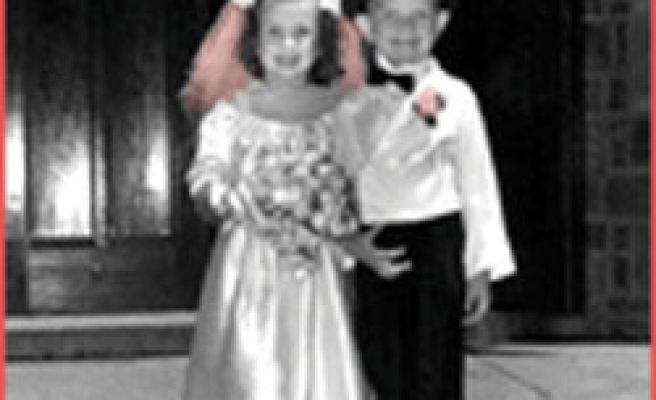 Error in Ark. Law Allows Kids to Marry