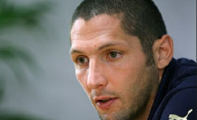 Materazzi comes clean over Zidane incident