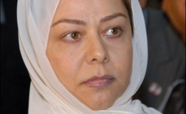 Jordanian MPs rule out extradition of Saddam's daughter