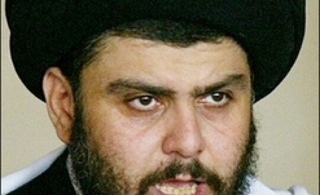 Sadr pledges to work with UN in Iraq if ...