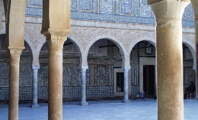 New mosque to open in Rome next to church