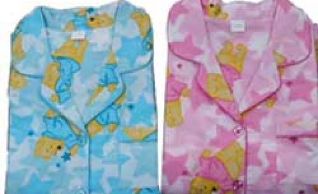 Poison pyjamas add to China export scares