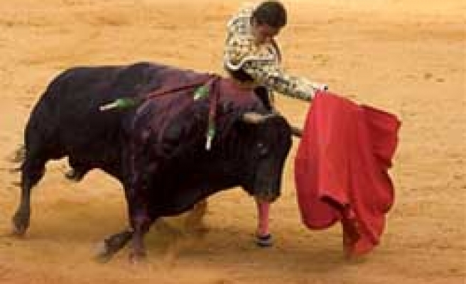 No death in the afternoon: state TV axes bullfights