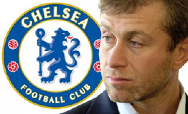 Abramovich builds Russian 'Chelsea village' on Cyprus