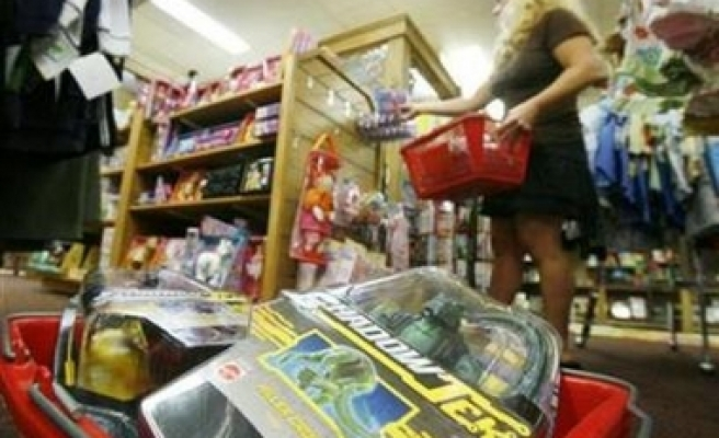 Group finds China toy factory conditions 'brutal'