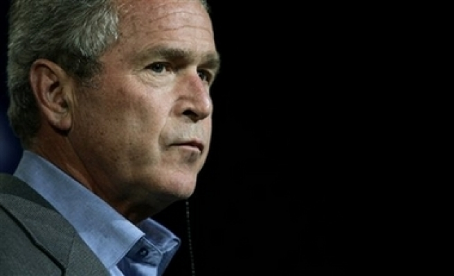 Bush acknowledges 'frustration' in Iraq