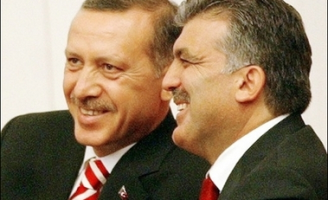Turkish PM says army should stay out of politics