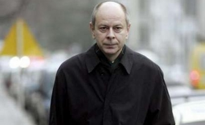 Russia nominates former Czech central banker for top IMF job