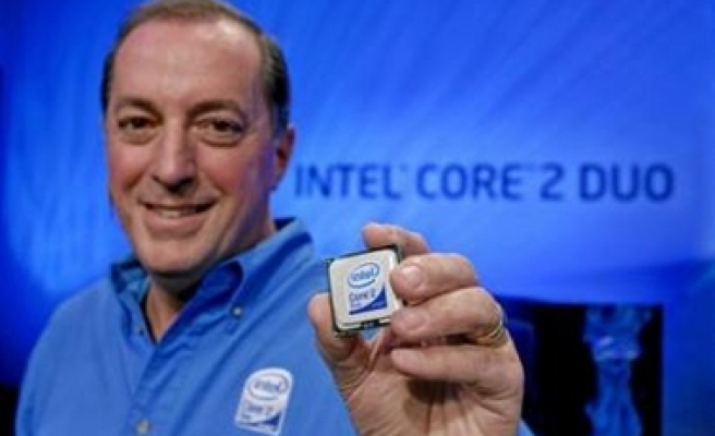 Intel unveils new processor at Games Convention