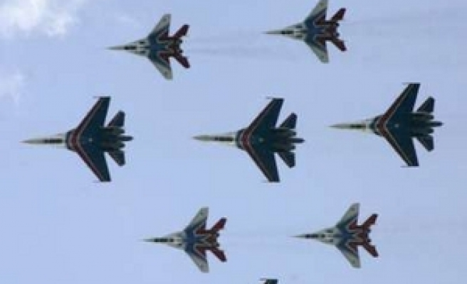 Indonesia to buy six more Sukhoi fighters from Russia