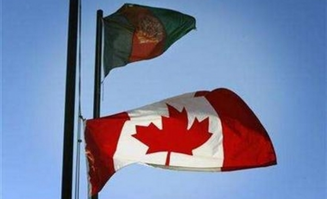 Two Canadian soldiers killed in Afghanistan