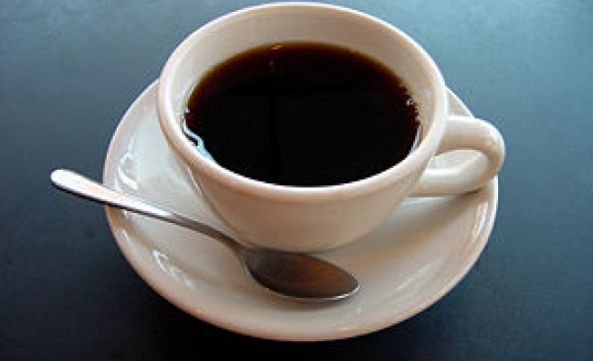 Study: it's not caffeine that makes coffee bitter