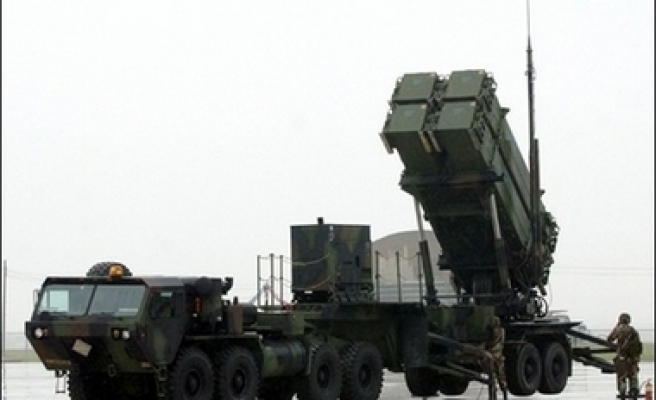 Israel to buy advanced US Patriot missiles