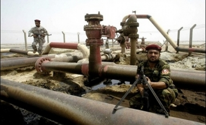 Jordan to get discounted Iraqi oil within days