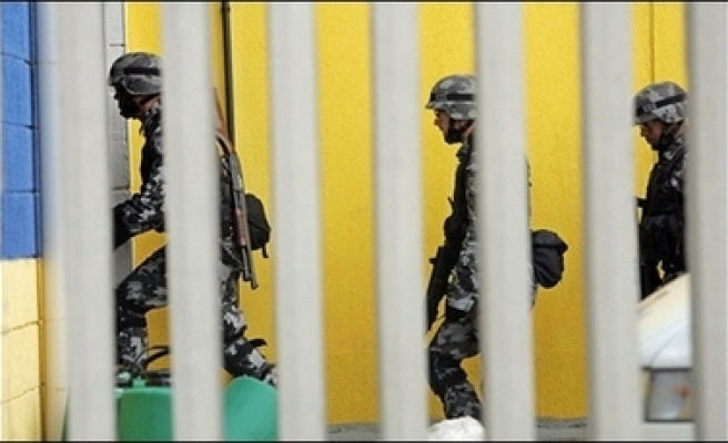 Multinationals aided Brazil military regime -report